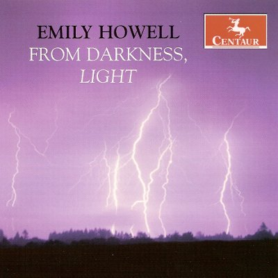 La copertina dell'album From Darkness, Light di Emily Howell
