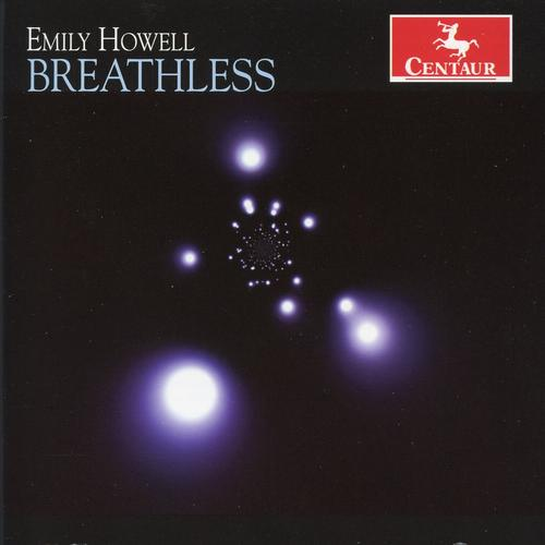 La copertina dell'album Breathless.