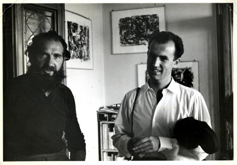 venezia 1961 emilio vedvoa e luigi nono