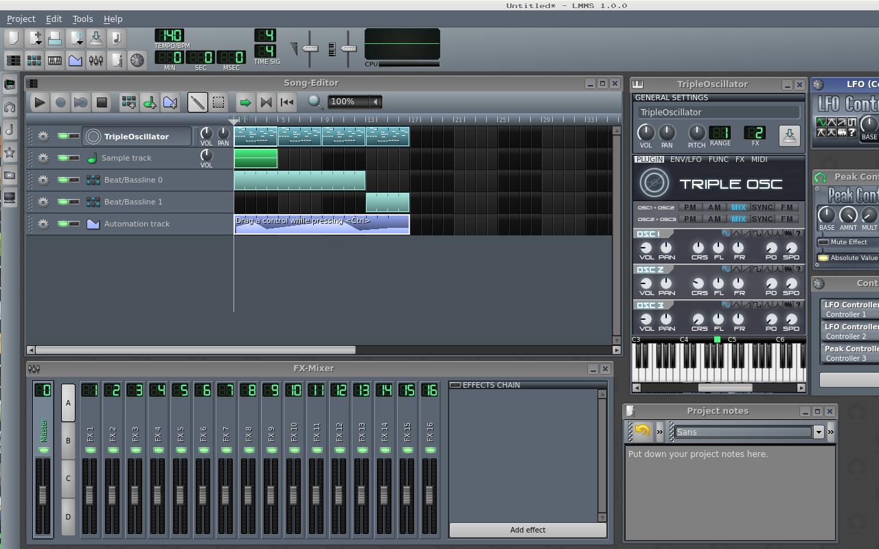 linux-multimedia-music-studio-screenshot-1