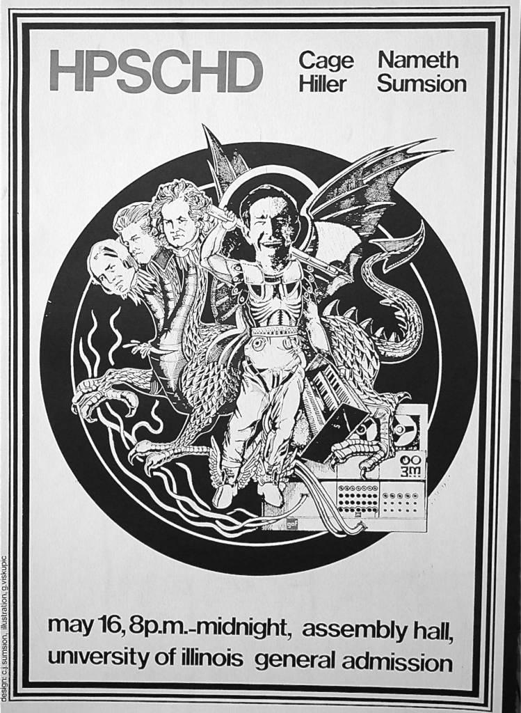 first_poster_hpschd_john_cage
