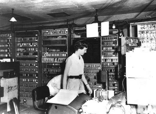The-Edsac-computer