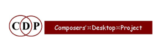 Composer Desktop Project
