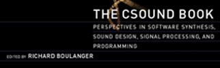 Csound Book