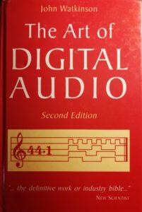 john watkinson the art of digital audio